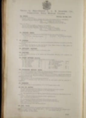 Routine Orders - June 1917 - June 1918 - Page 386