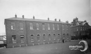 London Road Boys School