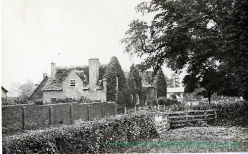 Wormbridge Court