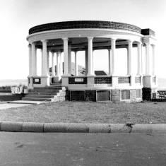 Gandhi's Temple