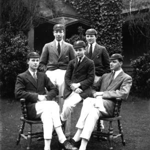 G36-341-02 Hereford Cathedral School rowing four with cox 1919.jpg