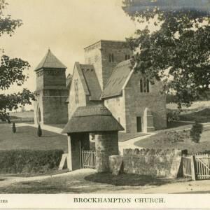 POP001 Brockhampton Church, W H Bustin's Series.jpg