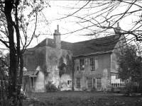 The Liberty Print Works, Merton Abbey