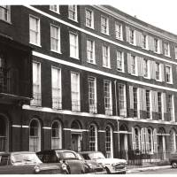 Barnfield Crescent, c1960, Exeter,