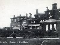 The Ursuline Convent