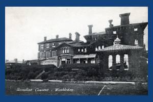 The Ursuline Convent