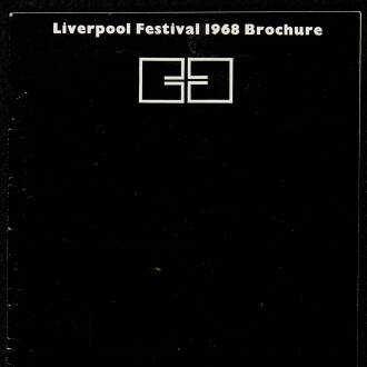 Liverpool Festival at the Stanley Theatre, March 1968