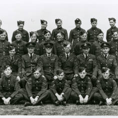 Air Force Cadets, Hebburn