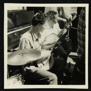 George Webb photos