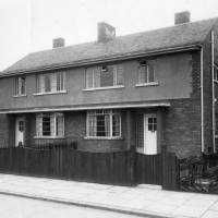 Bootle, Corporation houses, 1930s