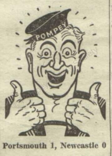 19481002 Newcastle sailor