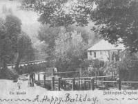 Wandle, Beddington