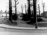 Green Lane, Morden