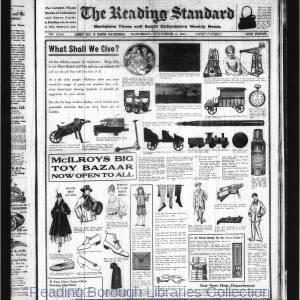 Reading Standard Etc 12-1917