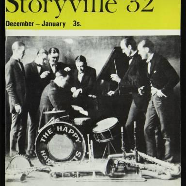 Storyville 032 0001