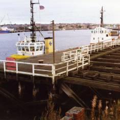 Customs Quay