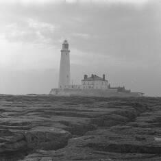 Saint Marys Lighthouse, Whitley Bay
