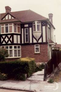 Wolsey Crescent, No.121, Lower Morden