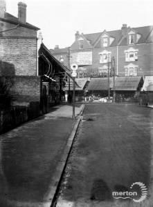 Gladstone Road, Wimbledon