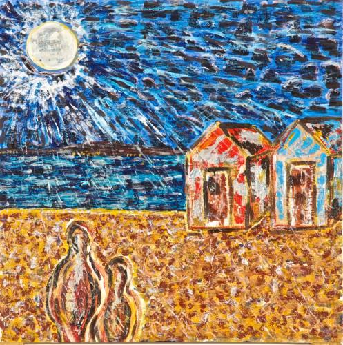 Couple-Moon-Beach