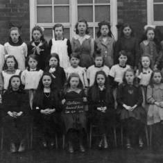 Boldon Council Girls School