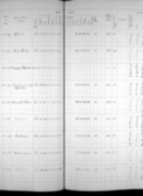 Royal Military College (RMC) Cadet Register - Volume 8 (1910 - 1917) War Office 151 - Page 242