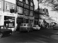 Western Road, Mitcham