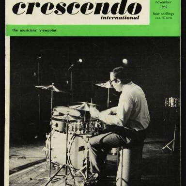 Crescendo 1969 November