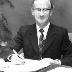 Arthur Veitch