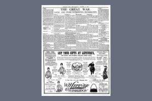 18 DECEMBER 1915