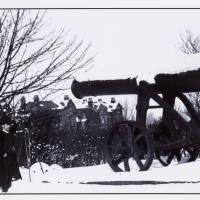 Hesketh Park, Sebastopol gun