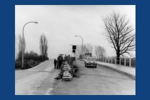 Mitcham Junction Bridge, Carshalton Road