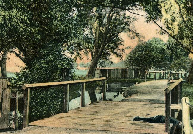 Phipps Bridge