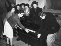 Residents Concert at St. James' Hall