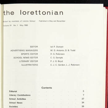 1969 Volume 91