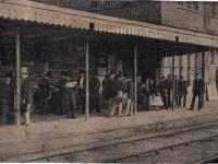 Wimbledon Station