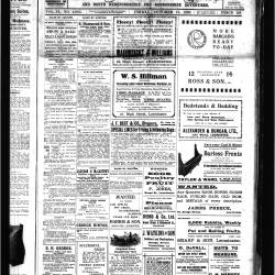Leominster News - October 1920