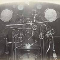Unidentified Railways