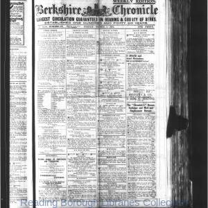 Berkshire Chronicle Reading 03-1916