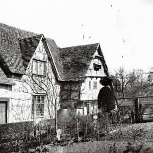 Vern Farm, Bosbury