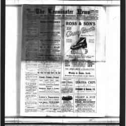 Leominster News - February 1922