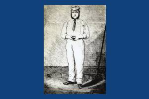 James Southerton, Cricketer and landlord of The Cricketers