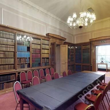 Virtual Tour Room - Reception Room