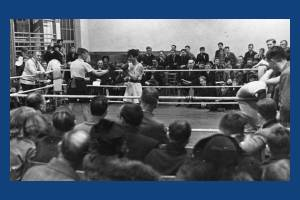 Mitcham and District Scouts' Boxing Competition, 1939