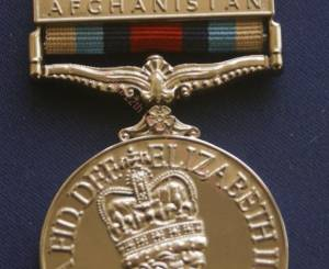 Operational Service Medal 2000