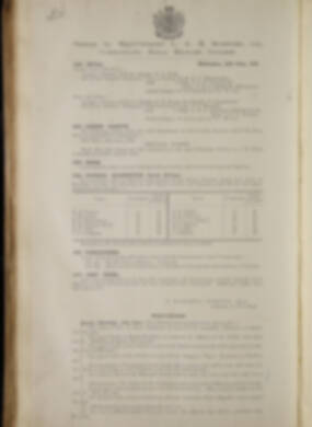 Routine Orders - June 1917 - June 1918 - Page 430