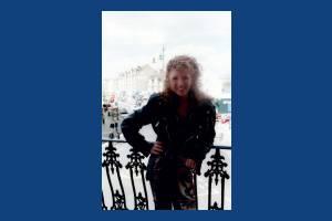 Bonnie Langford at Wimbledon Theatre