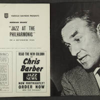 Norman Granz' Jazz at the Philharmonic Second British Tour 1959 008
