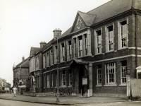 Merton and Morden Central Library, 76 Kingston Road, Merton Park.