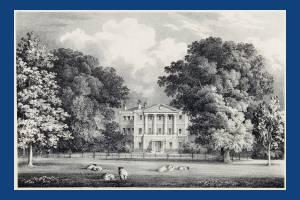Belvedere House, Wimbledon